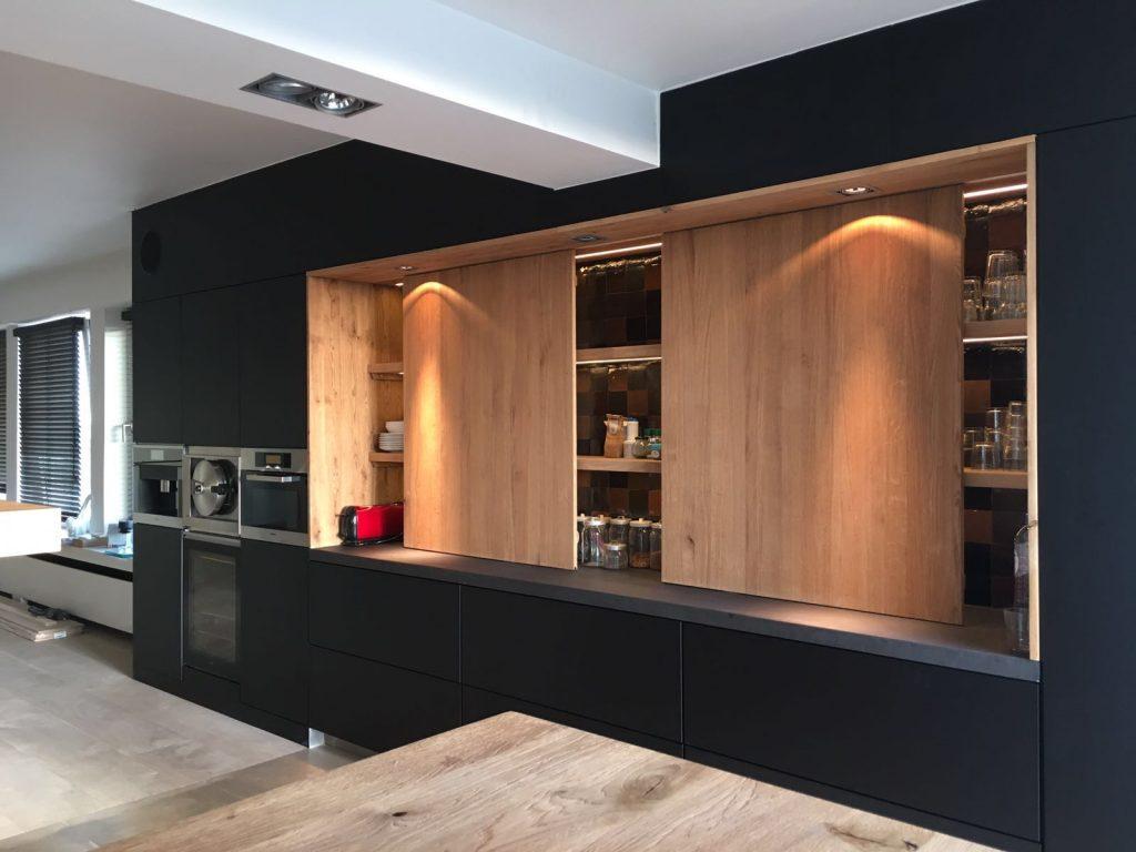 Antwerpen interieur renovatie - Peter Baas